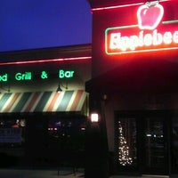 Photo taken at Applebee's by Adamo on 12/22/2011