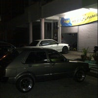 Photo taken at Home Auto Garage by ◆••TeNgKu Que° ☺. on 1/14/2012