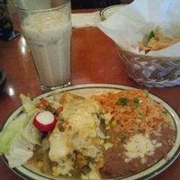 Photo taken at Viva Mercado's by Kim C. on 9/27/2011