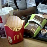 Photo taken at McDonald's by Barileng P. on 12/19/2011
