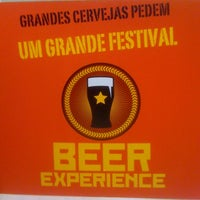 Photo taken at Beer Experience by Rubens O. on 8/20/2011