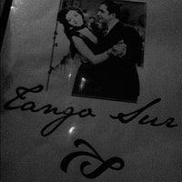 Photo taken at Tango Sur by Soo N. on 11/18/2011