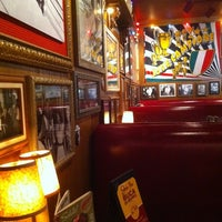 Photo taken at Buca di Beppo Italian Restaurant by Carolina H. on 10/2/2011