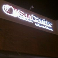 Photo taken at Sun National Bank Center by Jordy K. on 9/10/2011