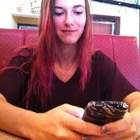 Photo taken at Hi Life Diner by Elizabeth M. on 8/22/2012