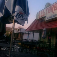 Photo taken at El Toro Mexican Restaurant by Rachel K. on 3/20/2012