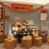Photo taken at 鶴屋百貨店 鶴屋ホール by Arna on 10/16/2011