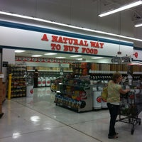 Photo taken at WinCo Foods by Guy T. on 5/6/2012