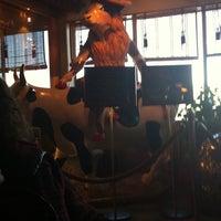 Foto tomada en Mt. Fuji Japanese Steak House por Namuel P. el 3/26/2011
