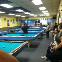 Photo taken at Jerry's Family Billiards by King E. on 8/6/2012