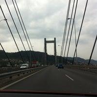 Foto tomada en Ponte de Rande por Pablo M. el 4/3/2012