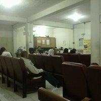 Photo taken at Nusantara Bus Agen by Pryady P. on 8/11/2011