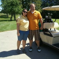 Photo taken at Kettle Moraine Golf Club by Diane S. on 7/4/2011
