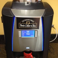 Photo taken at NRECA Employee Lunchroom by Adam P. on 3/29/2012