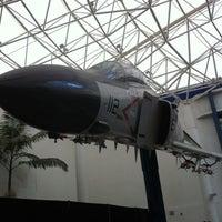 Das Foto wurde bei San Diego Air & Space Museum von Rich L. am 12/27/2011 aufgenommen
