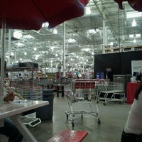 Photo taken at Costco Wholesale by Patricia G. on 10/13/2011
