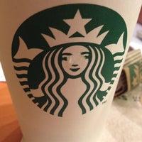 Photo taken at Starbucks Coffee by James E. on 2/29/2012