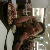 Photo taken at Pizza Delta Plaza by indra b. on 6/14/2012