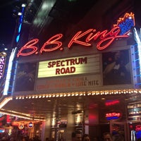 Photo prise au B.B. King Blues Club & Grill par George V. le6/30/2012
