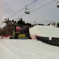 Photo taken at Winter Dew Tour by Tyson S. on 2/11/2012