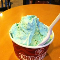 Photo taken at Cold Stone Creamery by Cory S. on 11/19/2011