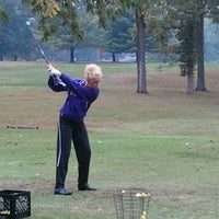 Photo taken at Cascades Golf Course by Randy S. on 9/19/2011