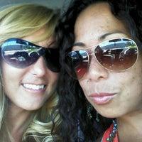 Photo taken at Grinn and Barrett Tattoo Studio by Jen W. on 6/21/2012