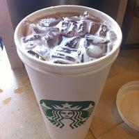 Photo taken at Starbucks by Krissy J. on 5/6/2012