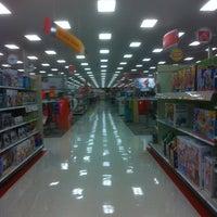 Photo taken at Target by Luke P. on 8/31/2012