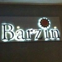 Photo taken at Barzin by Erika Patricia P. on 6/15/2012
