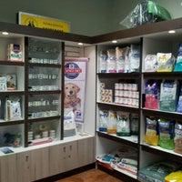 Foto tomada en Clínica Veterinaria Heyne por Constanza C. el 4/21/2012