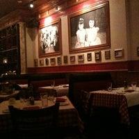 Photo taken at Salatino's by Karen M. on 11/10/2011