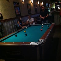 Photo taken at Center City Bar & Grille by Taylor A. on 4/27/2011