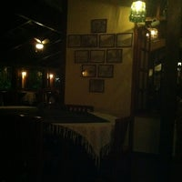 Photo taken at Restaurante Piedras Calientes by Humberto F. on 3/10/2012