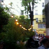 Photo taken at Bistrot des Dames by Soulsista C. on 7/16/2012
