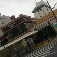 Photo taken at Ichigaya Station by 麻季人 勝. on 12/9/2011