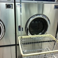 Photo taken at 24 Hour Laundry by Nena on 2/23/2011