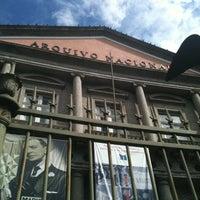 5/4/2012에 Rodrigo D.님이 Arquivo Nacional에서 찍은 사진