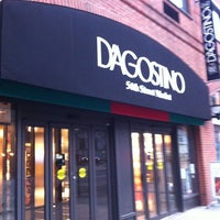 Photo taken at D'Agostino's by Jay N. on 2/25/2011