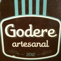 Foto tirada no(a) Godere Artesanal por Carol G. em 7/8/2012