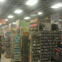 Photo taken at Michaels by Magic H. on 10/26/2011
