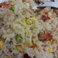 Photo taken at Ming's Diner by Kani P. on 3/13/2012