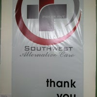 Photo taken at South West Alternative Care by Outo T. on 4/3/2012