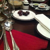 Photo taken at Yum Chinese and Thai Restaurant by Mehtab A. on 8/2/2012