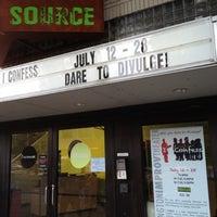 7/19/2012 tarihinde 🌴ravis P.ziyaretçi tarafından The Source Theatre'de çekilen fotoğraf