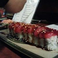 Photo taken at Sushi Ya by Latu L. on 2/1/2012