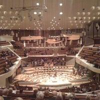 Das Foto wurde bei Philharmonie von corinne v. am 3/22/2011 aufgenommen