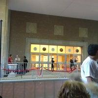 Photo taken at Ryerson Theatre by Samantha C. on 9/6/2012
