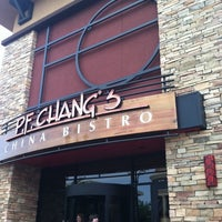 Photo taken at P.F. Chang's by Emily on 6/23/2011