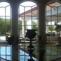 Foto tomada en Quinta Real por Nathalie B. el 8/23/2012